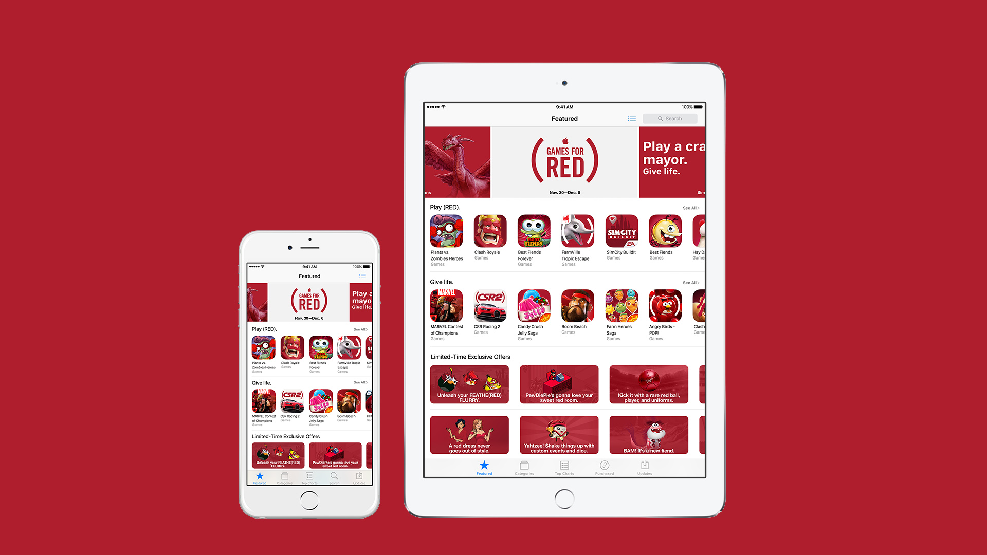 app-store-red-image
